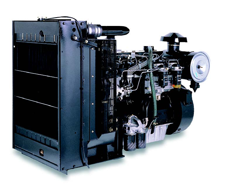 CKD: 1006TAG Diesel Engine – ElectropaK + PRO22ME/4