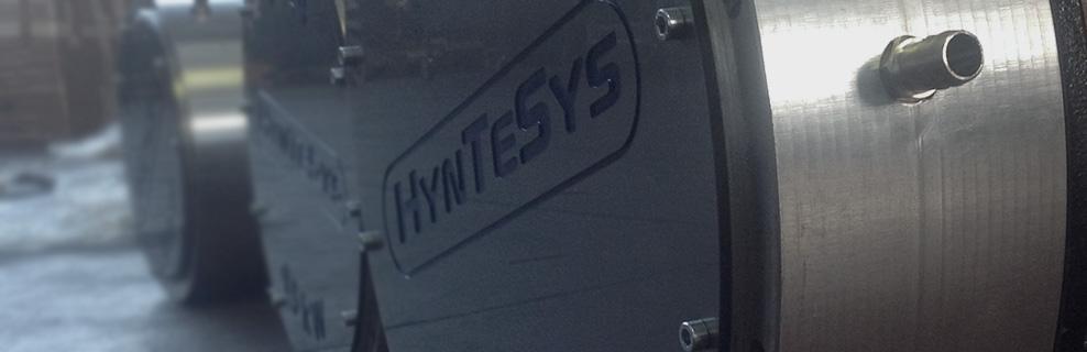 Hybrid Systems Technology