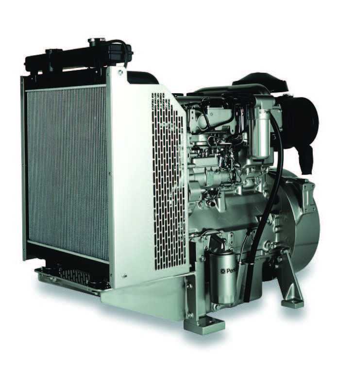 1103C-33TG2 Diesel Engine – ElectropaK