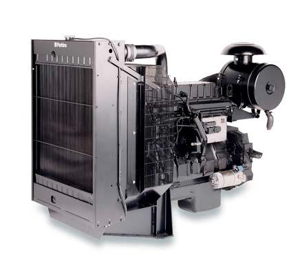 CKD: 1306A-E87TAG4 Diesel Engine – ElectropaK + ECO38-3S/N