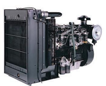 CKD: 1006TAG2 Diesel Engine – ElectropaK + ECP34-2L