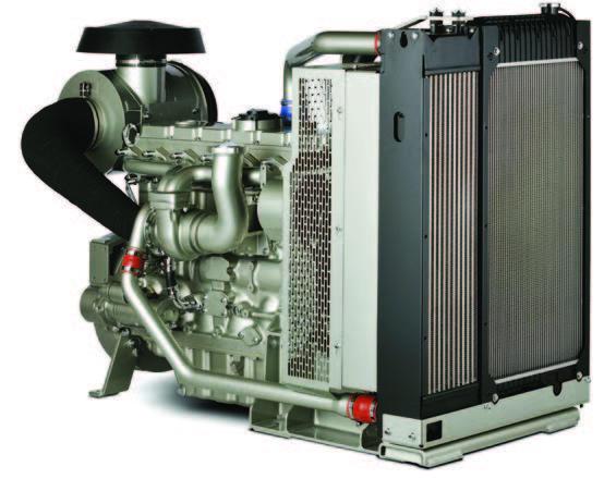 1106A-70TAG2 Diesel Engine – ElectropaK