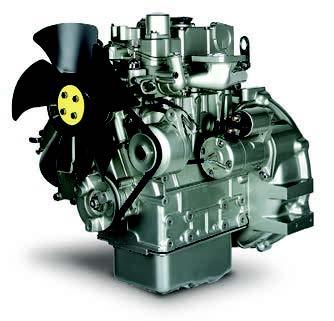 403D-07G Electro Unit