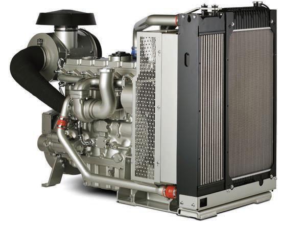 1106D-E70TAG3 Diesel Engine – ElectropaK