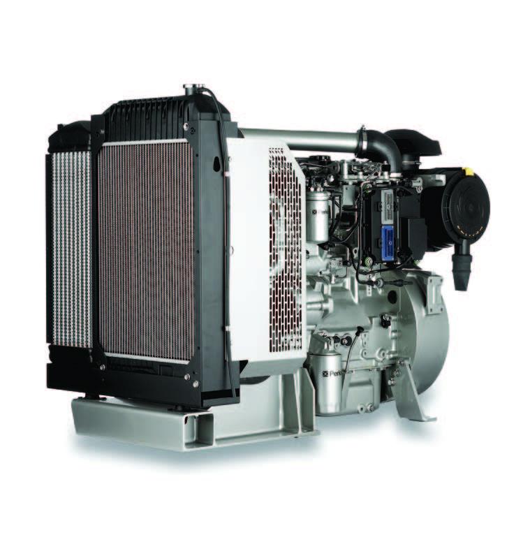 1104D-E44TAG2 Diesel Engine – ElectropaK