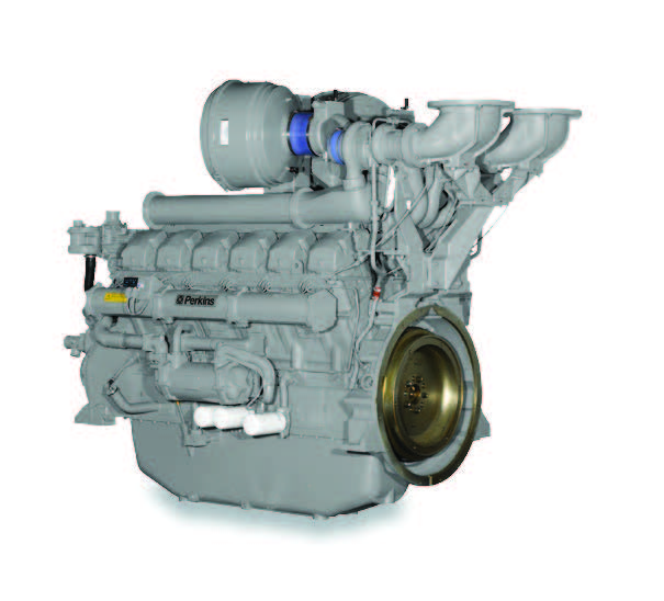 4012-46TAG0A Diesel Engine – ElectropaK