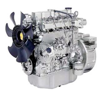 CKD: 1006TG1A Diesel Engine – ElectropaK + PRO22SD/4