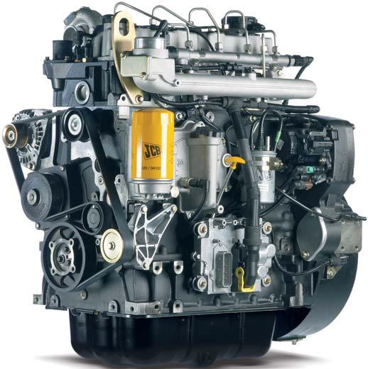POWER D-MAX 97 TCAE