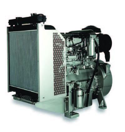 CKD: 1103A-33TG1 Diesel Engine – ElectropaK + UCI224D
