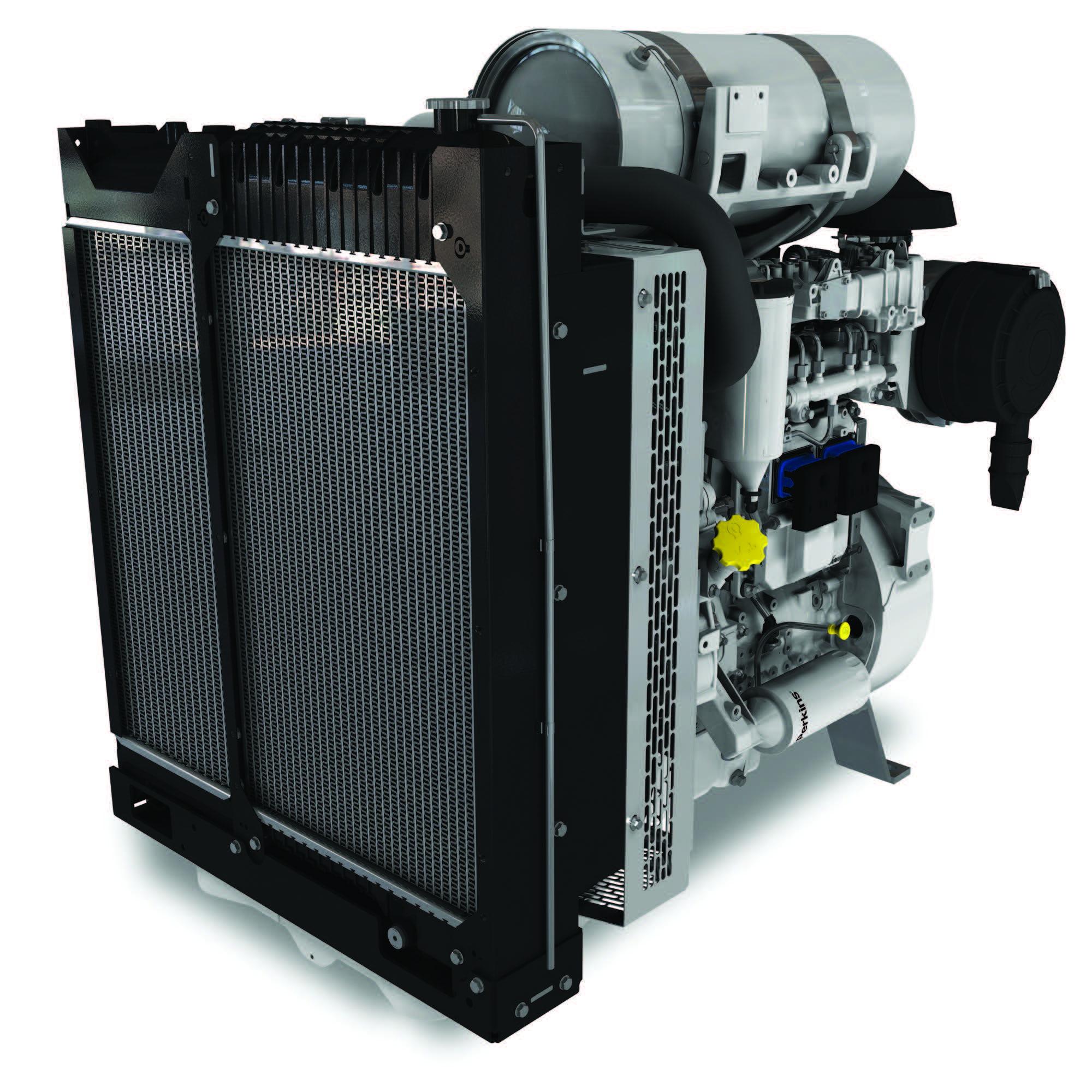 1204E-E44TAG1 Diesel Engine – ElectropaK