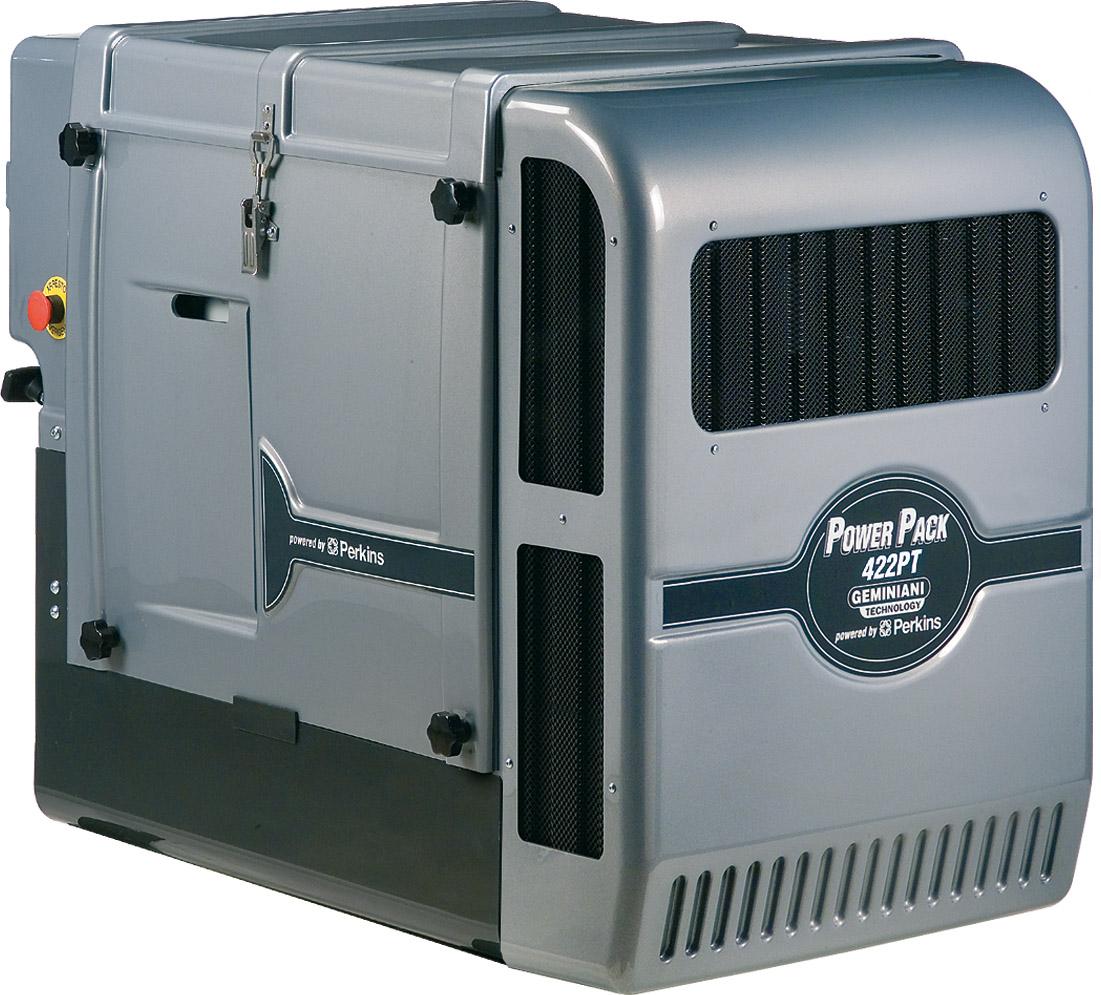 Power Pack 422PT