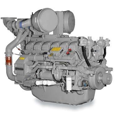 4012-46TWG2A Diesel Engine – ElectropaK