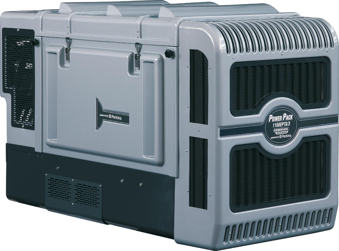 Power Pack 1166EPTA3