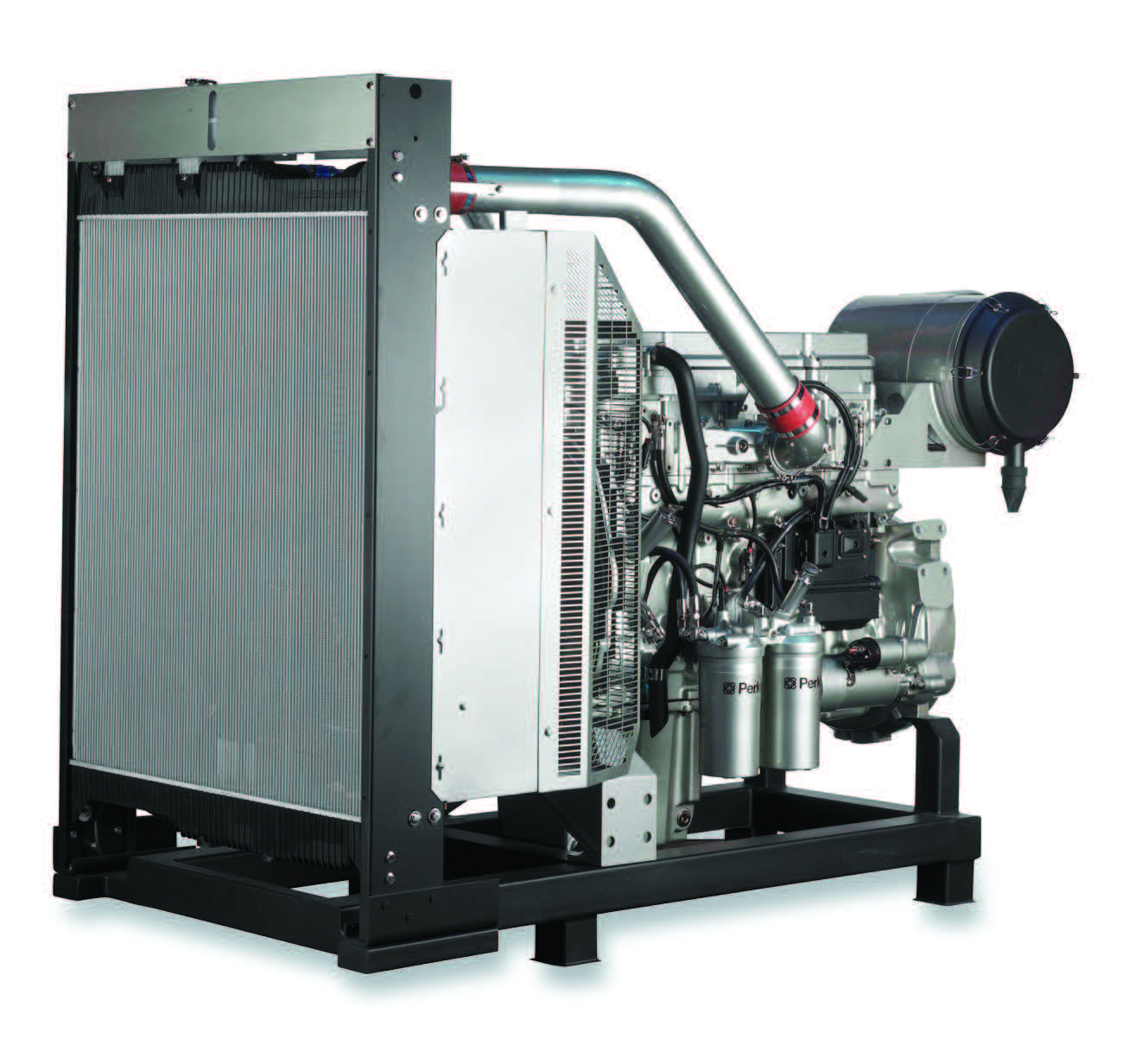 2206A-E13TAG5 Diesel Engine – ElectropaK