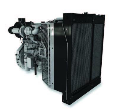 1606A-E93TAG5 Diesel Engine – ElectropaK