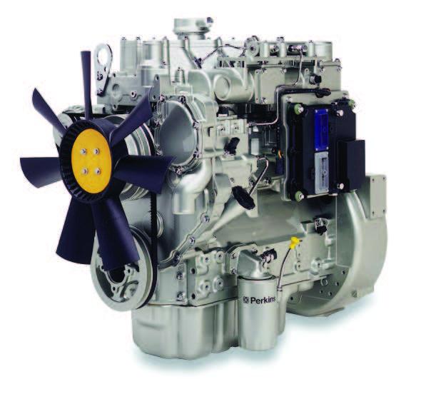 1104D-E44TG1 Diesel Engine – ElectropaK
