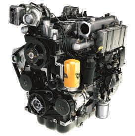 POWER E-MAX 108 TCAE