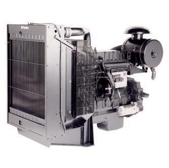 1306C-E87TAG3 Diesel engine - ElectropaK
